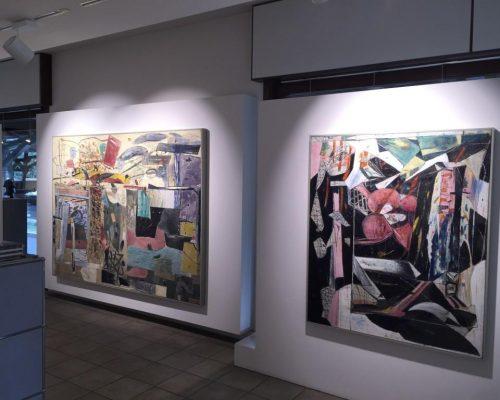 Galleria Nino sindoni personale Fausto De NIsco IMG_3156-1024x768