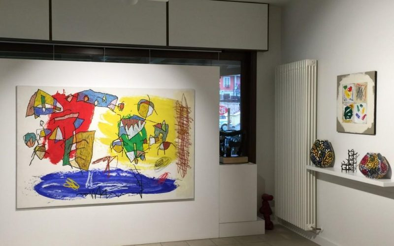 Galleria Nino sindoni personale Gianfranco Asveri IMG_3386-1024x1024