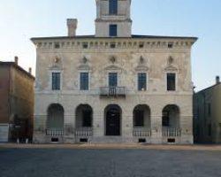 palazzo sabionetta